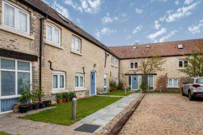 3 Bedrooms Mews House for sale in 41 High Street, Chesterton, Cambridge