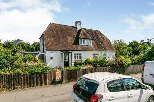 2 Bedrooms Semi Detached House for sale in St. Marys Road, Swanley, Kent