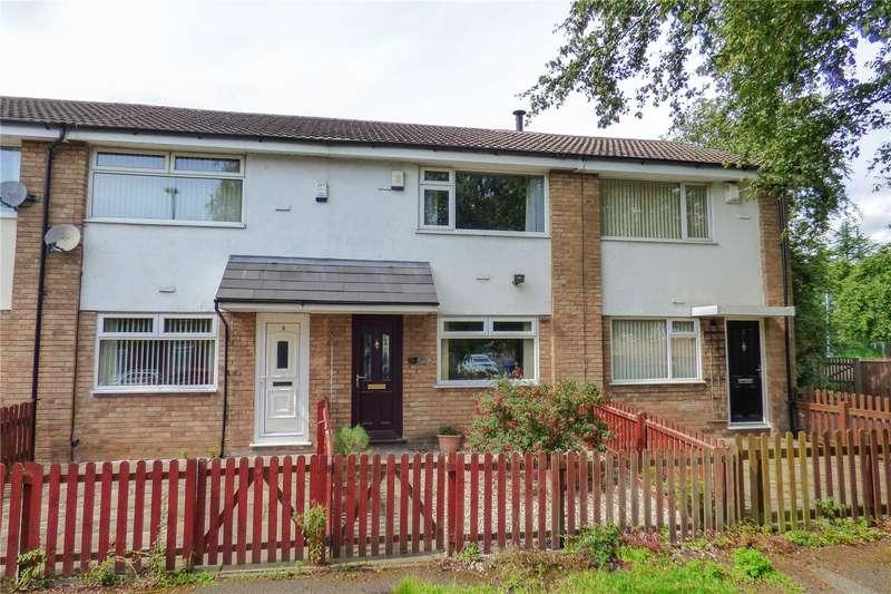 2 Bedrooms Town House for sale in Nile Street, Ashton-under-Lyne, Greater Manchester, OL7