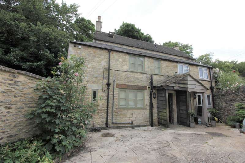 3 Bedrooms Semi Detached House for sale in Windmill Road, Minchinhampton