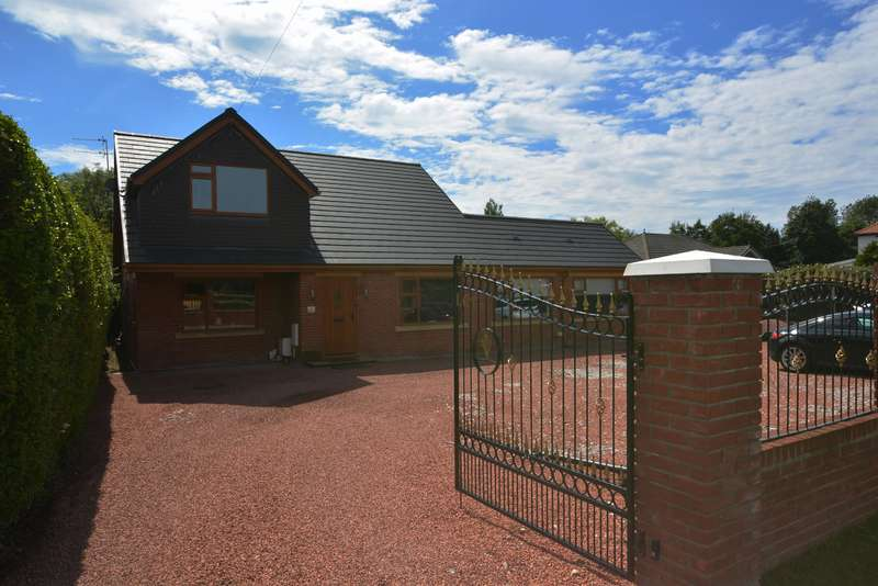 5 Bedrooms Detached House for sale in Divison Lane, Blackpool, FY4 5EA