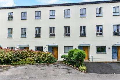 4 Bedrooms Terraced House for sale in The Roundhouse, Nelson Street, Lancaster, LA1