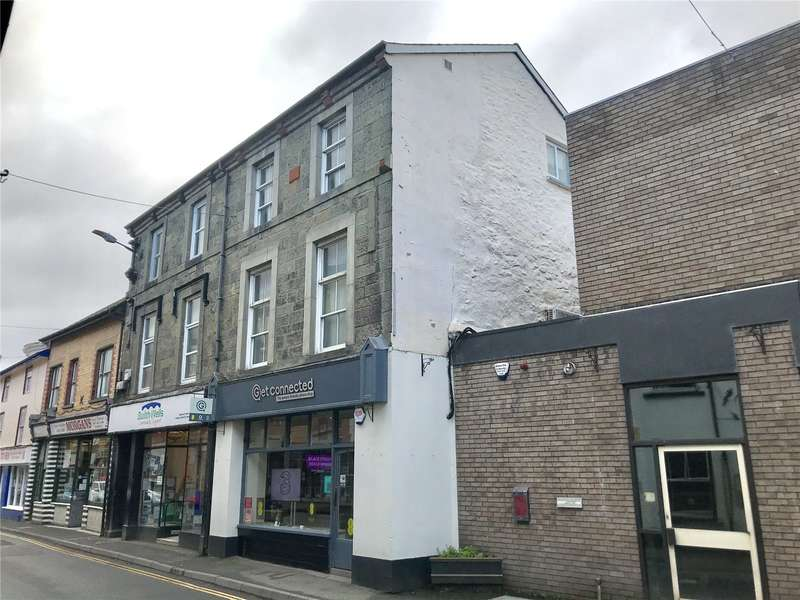 4 Bedrooms Apartment Flat for sale in 16A High Street, Builth Wells, Powys, LD2 3DN