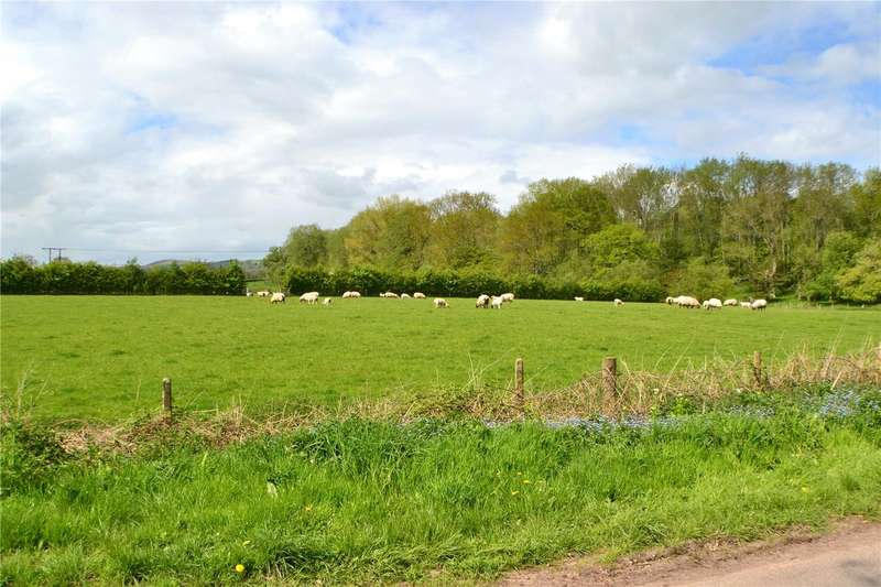 Land Commercial for sale in Adjoining Beeches Park, Boughrood, Brecon, Powys, LD3 0YX