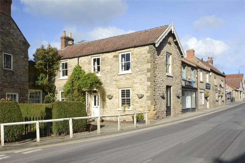 House for sale in Bridge Street, Helmsley, York, North Yorkshire