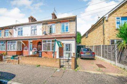 3 Bedrooms End Of Terrace House for sale in Clacton On Sea, Essex