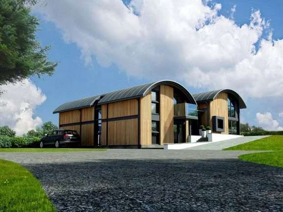 Land Commercial for sale in Migdale Barn, By Kilmacolm, Inverclyde, PA13