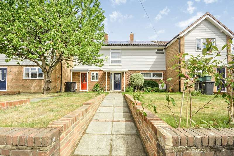 2 Bedrooms House for sale in Kingfisher Road, Larkfield, Aylesford, ME20