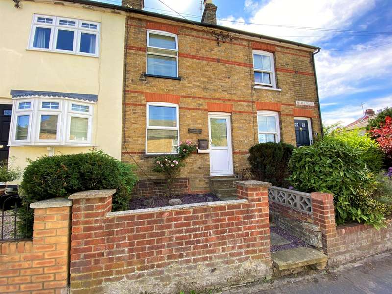 2 Bedrooms House for sale in Neale Road, Halstead, CO9