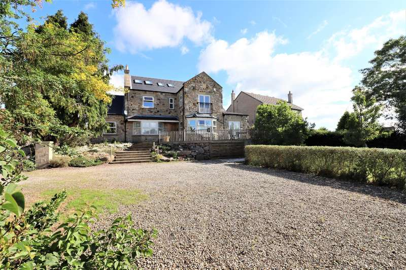 7 Bedrooms Detached House for sale in Ladywell House, Hamsterley, Bishop Auckland, DL13 3PR