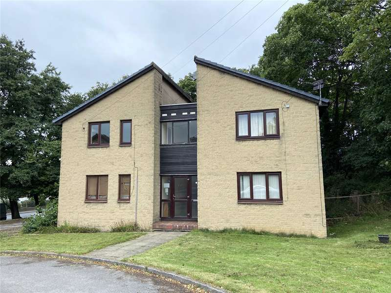 1 Bedroom Apartment Flat for sale in The Maltings, Mirfield, West Yorkshire, WF14