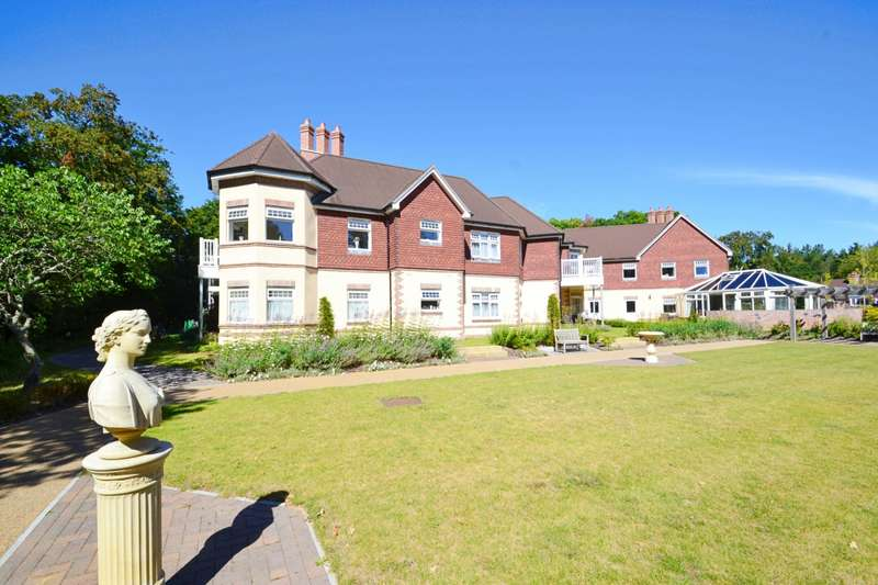 2 Bedrooms Retirement Property for sale in Ashley Heath
