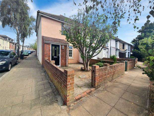 2 Bedrooms House for sale in Eliza Place, Gosport, Hampshire