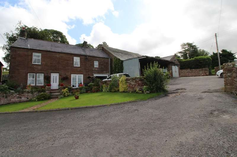 3 Bedrooms Farm House Character Property for sale in Renwick, Penrith, CA10