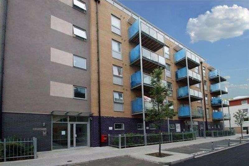 2 Bedrooms Property for sale in Merchant Street, London