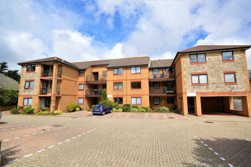 2 Bedrooms Ground Flat for sale in Victoria Avenue, Shanklin
