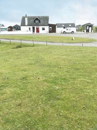 Detached House for sale in Isle Of Tiree, Argyllshire, Renfrewshire, PA77 6UH