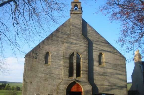 2 Bedrooms Flat for rent in Old Church, Mulben, Moray, AB55