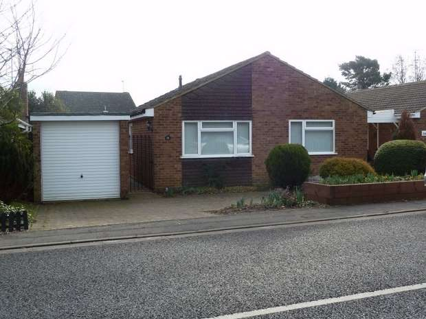 3 Bedrooms Detached Bungalow for rent in Derwent Road, LEIGHTON BUZZARD, Bedfordshire