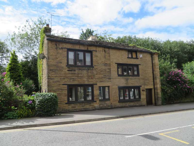 5 Bedrooms Cottage House for sale in Beal Lane, Shaw