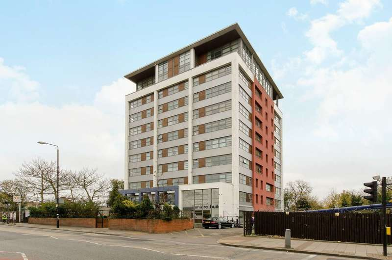 1 Bedroom Flat for rent in The Lumiere Building, Forest Gate, E7