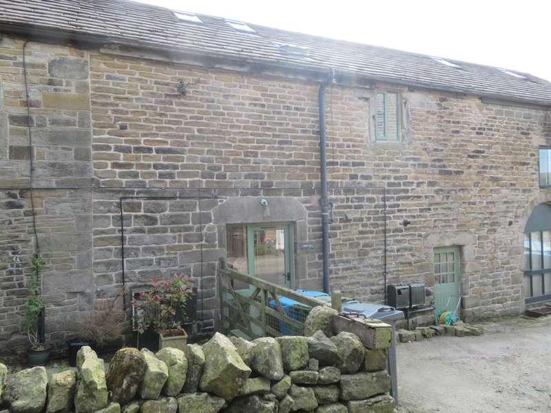 4 Bedrooms Cottage House for sale in Lee Side, Diggle
