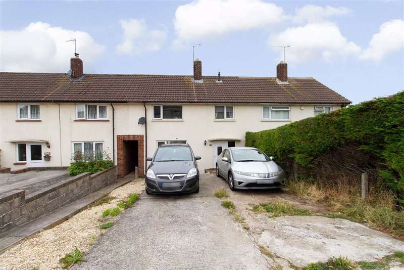 3 Bedrooms Terraced House for sale in Fishers Road, Berkeley, GL13