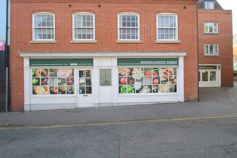Commercial Property for rent in The Depot Braintree