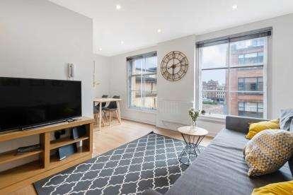 2 Bedrooms Flat for sale in Wilson Street, Merchant City