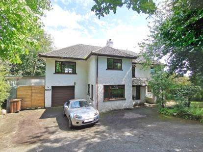 5 Bedrooms Detached House for sale in St Austell, Cornwall, England