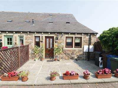 3 Bedrooms Cottage House for sale in Churchfield Gardens, Carlton, Barnsley