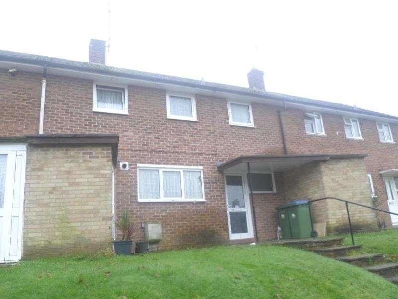 3 Bedrooms House for sale in Cheriton Avenue, Southampton, Hampshire, SO18