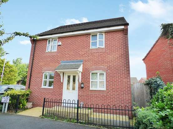 Detached House for sale in Fylde Lane, Manchester, Greater Manchester, M18 7TL