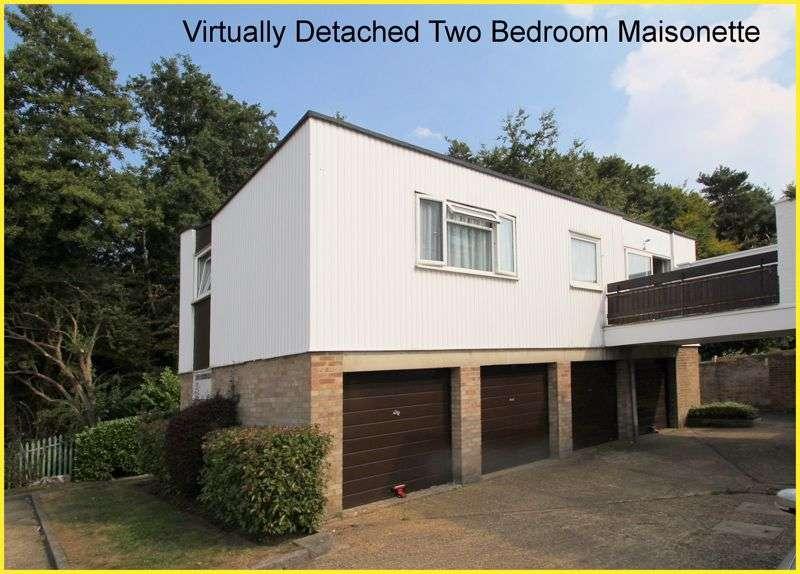 2 Bedrooms Property for sale in Regency Walk, Shirley
