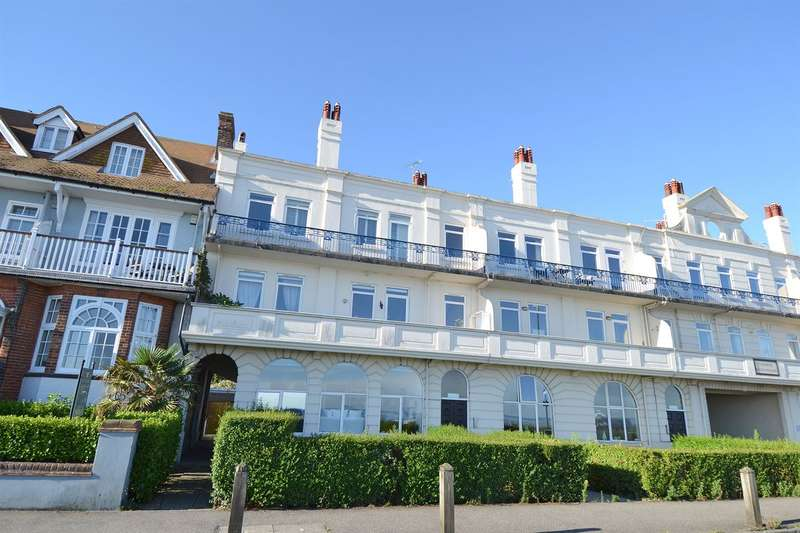 2 Bedrooms Flat for sale in Marine Parade, Tankerton, Whitstable
