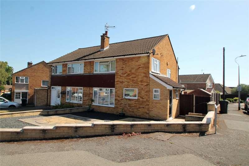 3 Bedrooms Property for sale in St. Bernards Road, Tonbridge