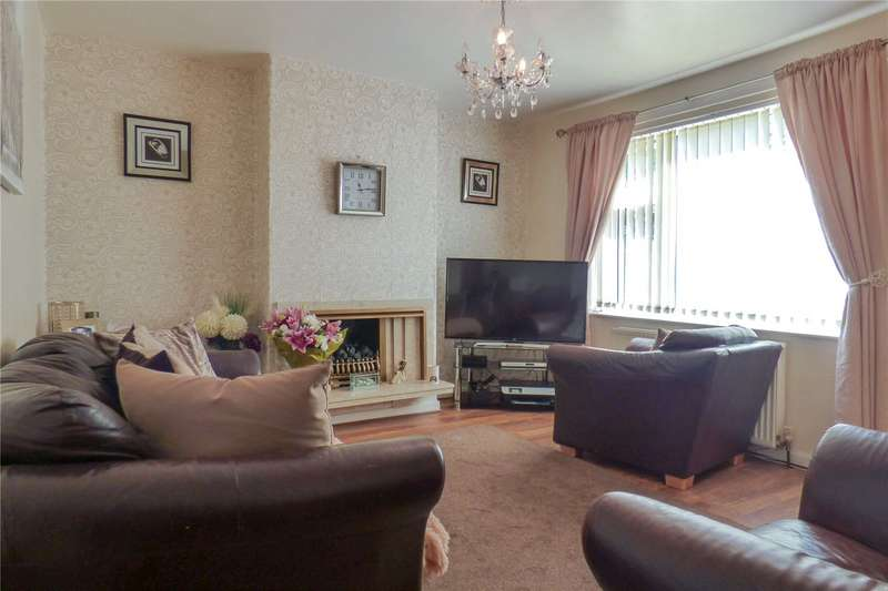3 Bedrooms Semi Detached House for sale in Kings Road, Ashton-under-Lyne, Greater Manchester, OL6