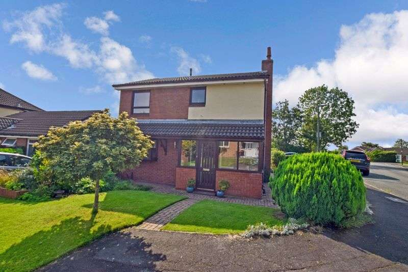 4 Bedrooms Property for sale in Enstone Way, Tyldesley