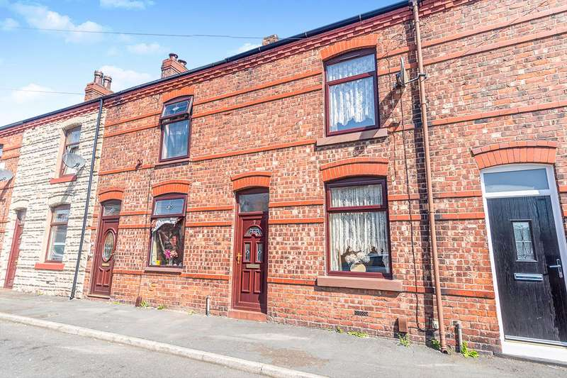 2 Bedrooms House for sale in Christopher Street, Ince, Wigan, Greater Manchester, WN3