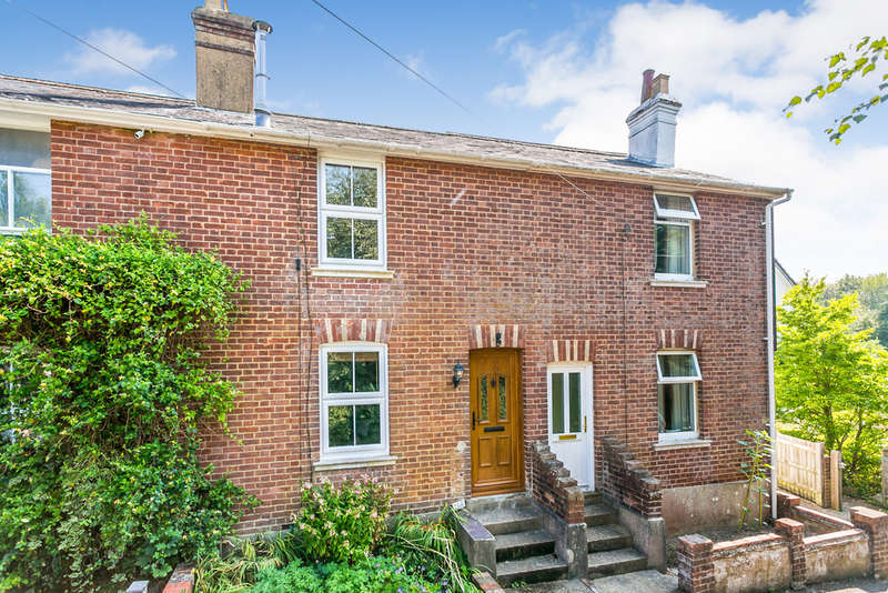 2 Bedrooms Terraced House for sale in Stafford Road, Tunbridge Wells