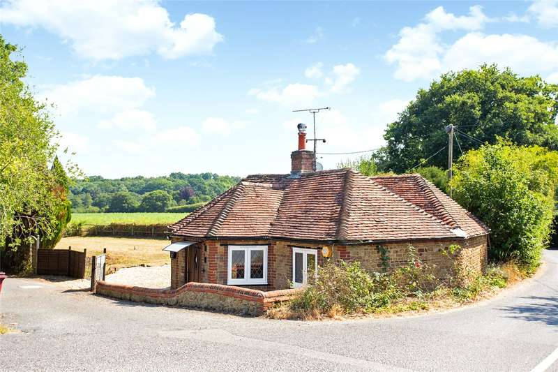 3 Bedrooms Detached Bungalow for sale in Durleighmarsh, Petersfield, Hampshire, GU31