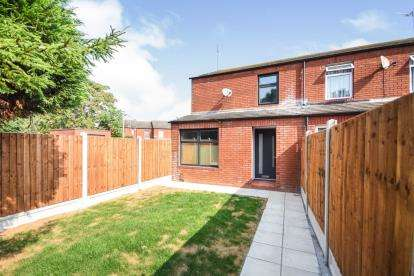 3 Bedrooms End Of Terrace House for sale in Basildon, Essex, .