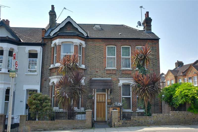4 Bedrooms Flat for sale in Ladywell Road, Ladywell, London, SE13
