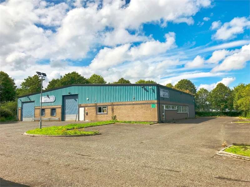 10 Bedrooms Commercial Property for rent in No. 3 Tweedside Park, Tweedbank, GALASHIELS, Scottish Borders
