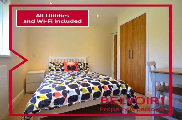 1 Bedroom Property for rent in Thorleye Road, Cambridge