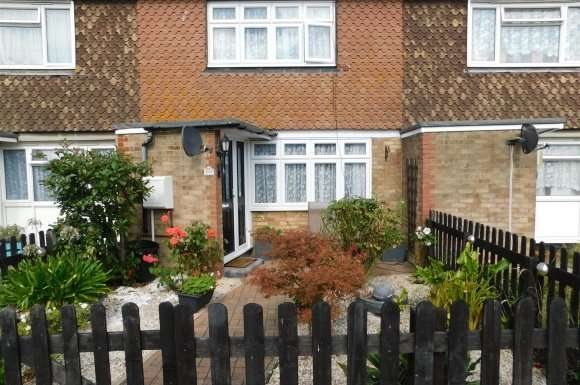 2 Bedrooms Property for sale in Hartlip Close, Sheerness