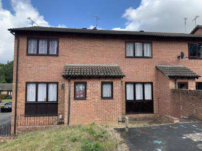 2 Bedrooms Terraced House for sale in Waterlooville, Hampshire, England