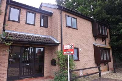 1 Bedroom Flat for rent in WILDMOOR, ABINGDON
