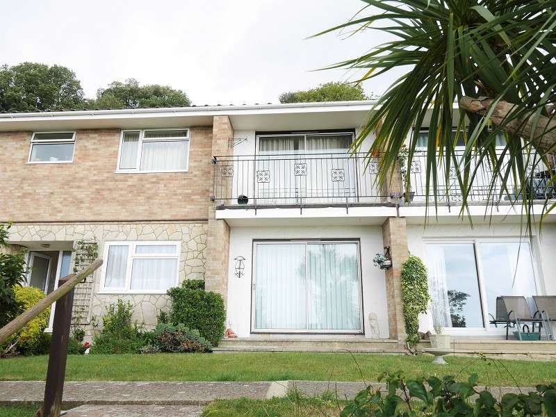2 Bedrooms Apartment Flat for sale in Zig Zag Road, Ventnor, Isle Of Wight. PO38 1LL