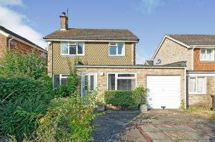 4 Bedrooms Detached House for sale in Salisbury Road, Canterbury, Kent